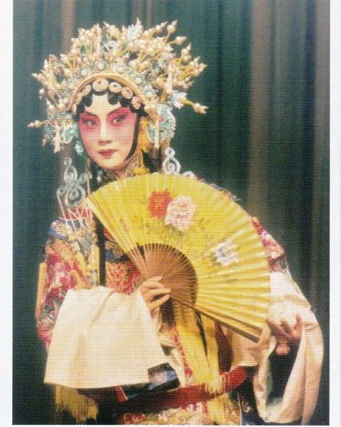 IMG_20150104_0002FAIR 20th Anniversary1 蘆思(ろし)老師に京劇を学ぼう!
